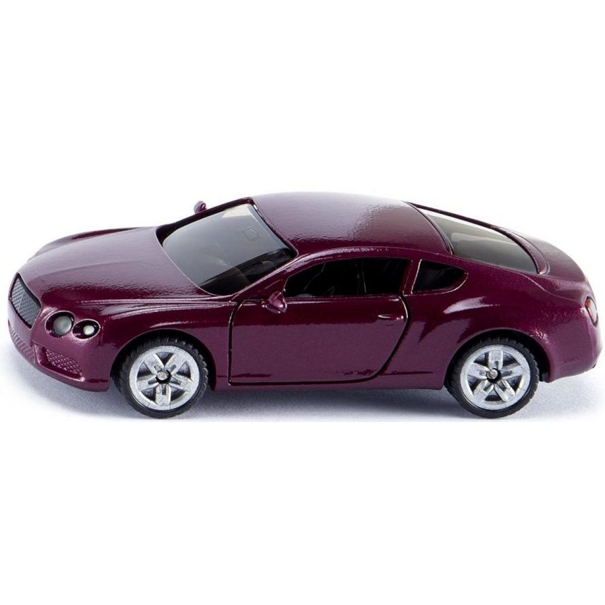 Bentley Continental GT V8 1:64