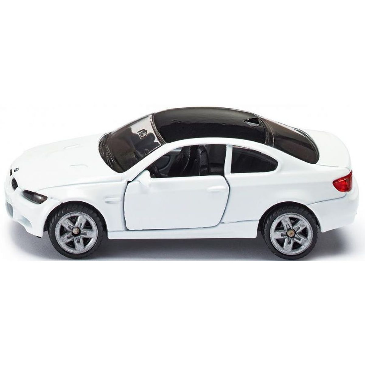 Siku Auto BMW M3 Coupe sportovní KOV - modrý