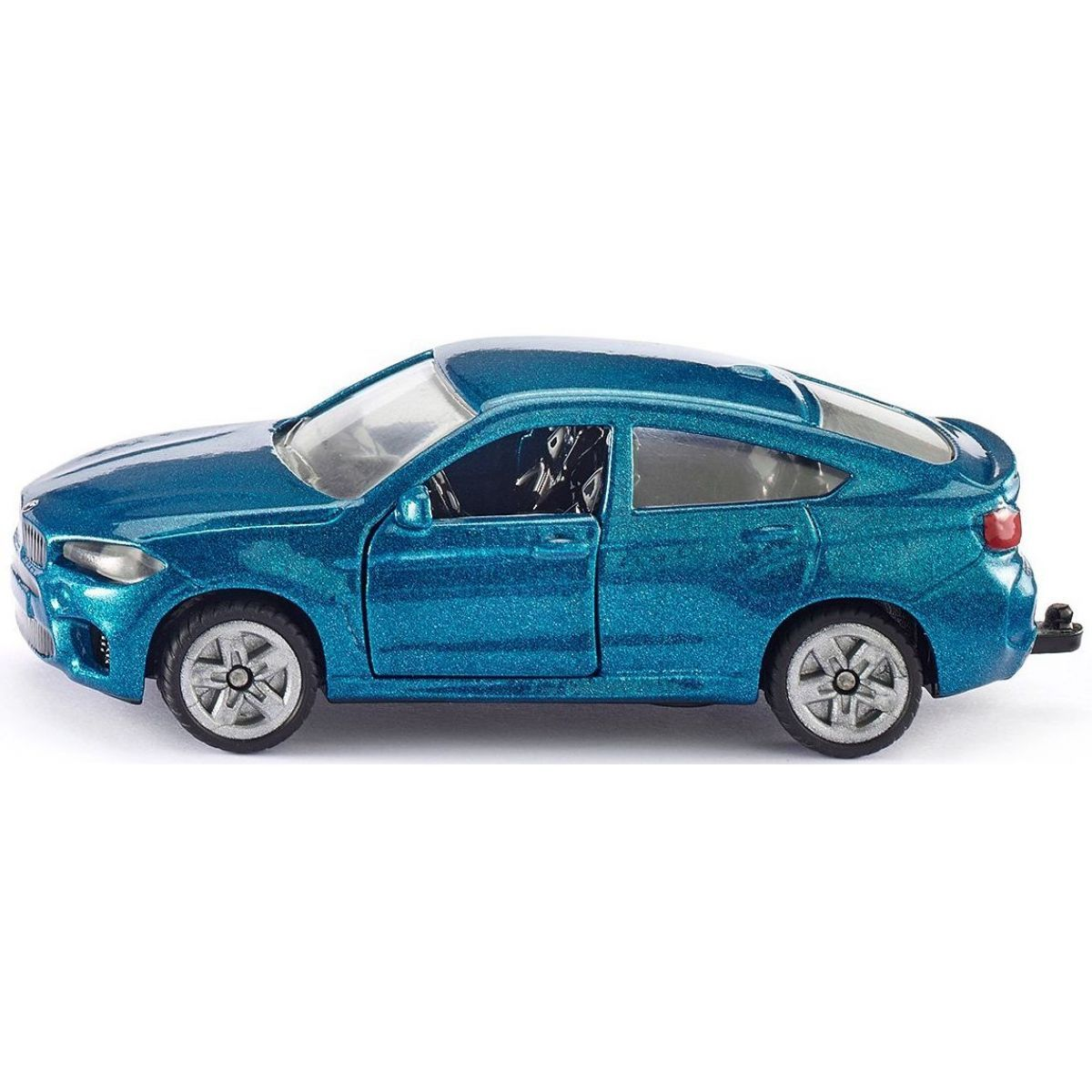 Bmw X6m 0 60: Siku Blister BMW X6 M