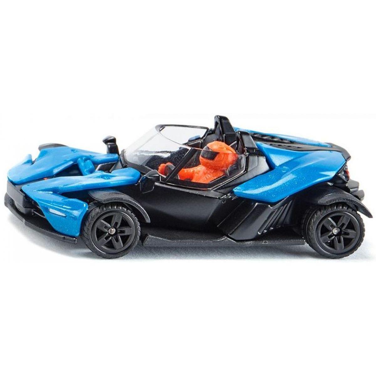 Siku Auto KTM X BOW GT sportovníkovové 1436 1:55