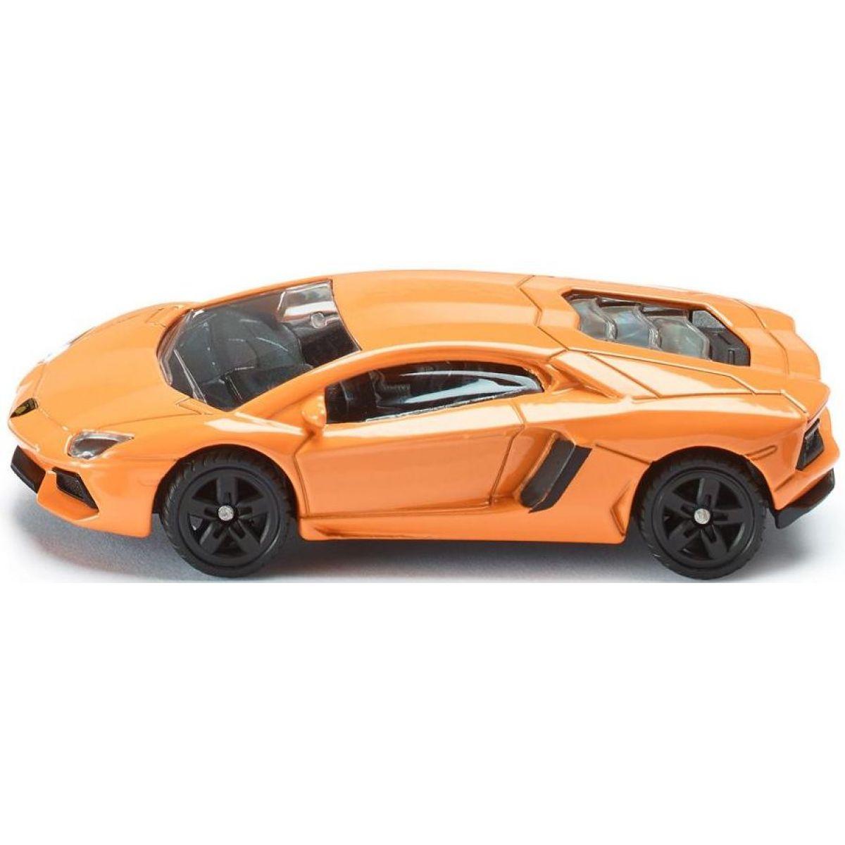 Lamborghini Aventador LP700 4 1:64