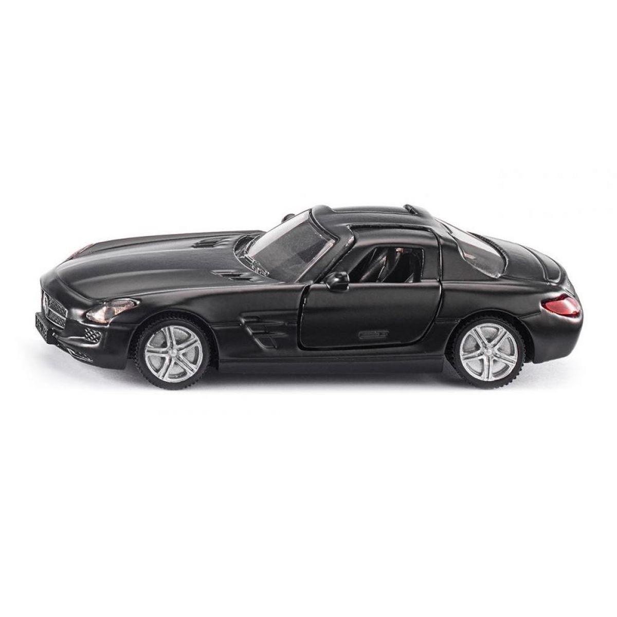 Mercedes Benz SLS AMG 1:55
