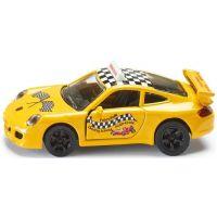 Siku Blister Porsche autoškola