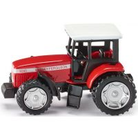 Siku Blister Traktor Massey Ferguson