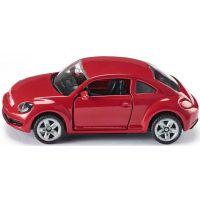 Siku Blister VW Beetle