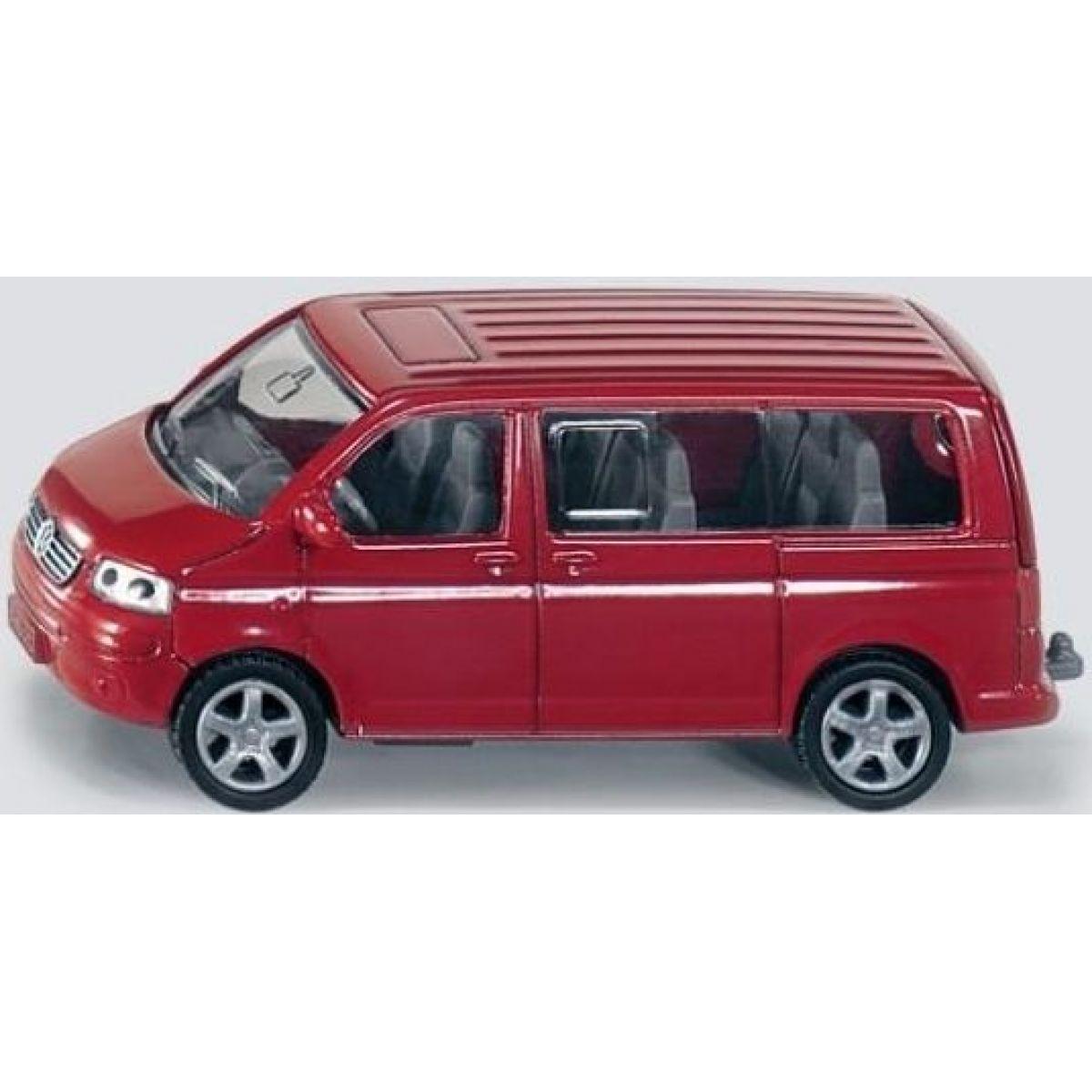 Siku Blister VW Multivan