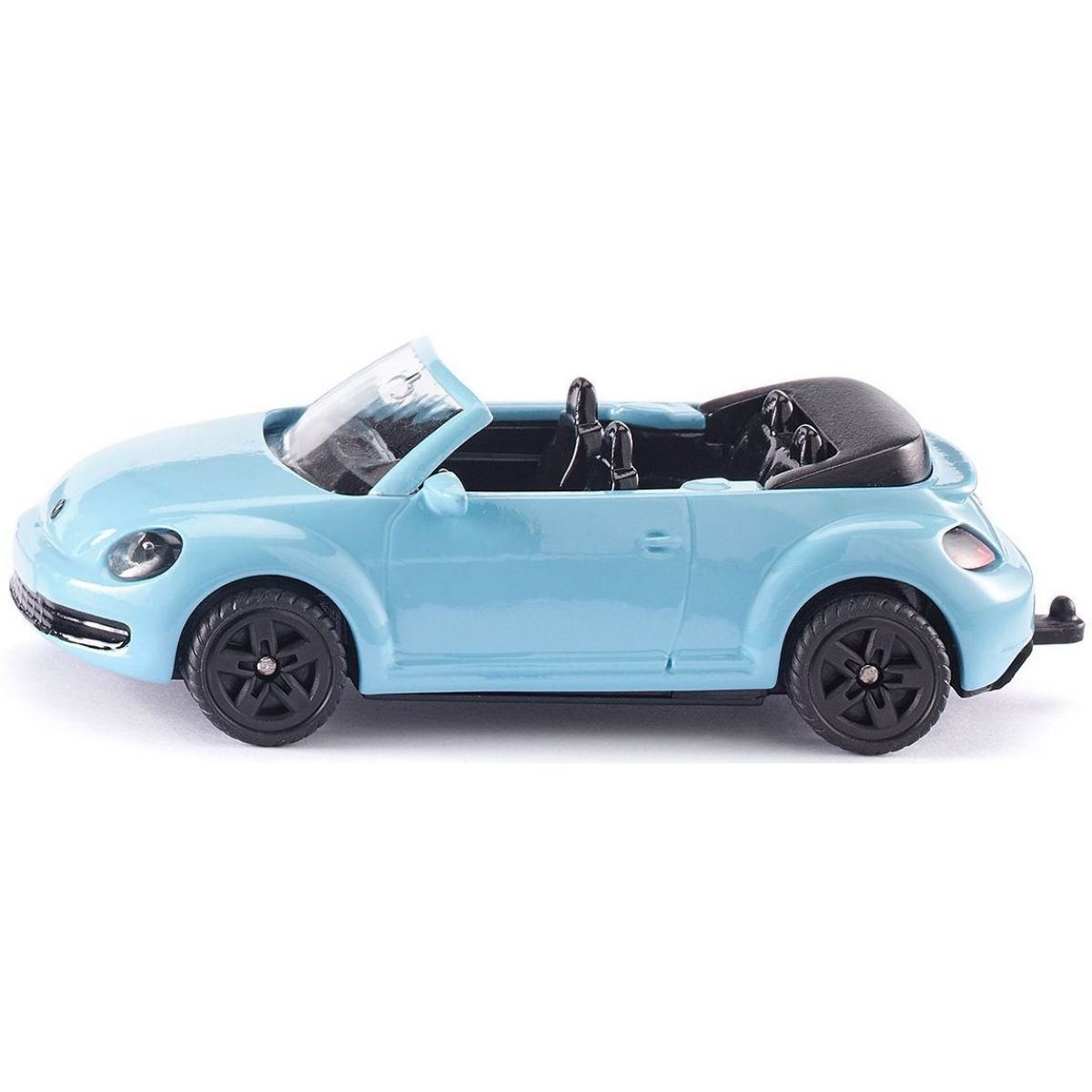 Siku Blister VW The Beetle Cabrio