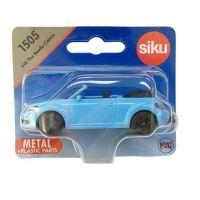 Siku Blister VW The Beetle Cabrio 2