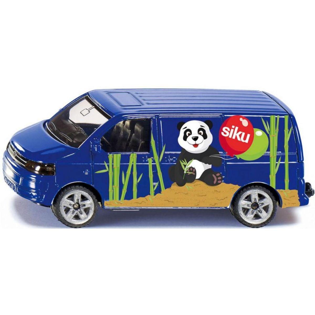 Siku Blister VW Transporter