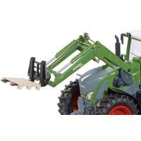 Siku Control 6778 RC Traktor Fend Vario s předním nakladačem 3