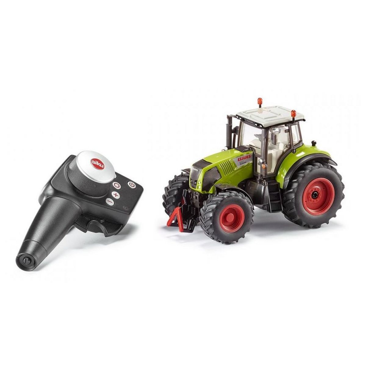 SIKU Control 6882- RC traktor Class Axion 850 s dálkovým ovládáním 1:32
