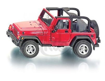 Siku Farmer 4870 Jeep Wrangler