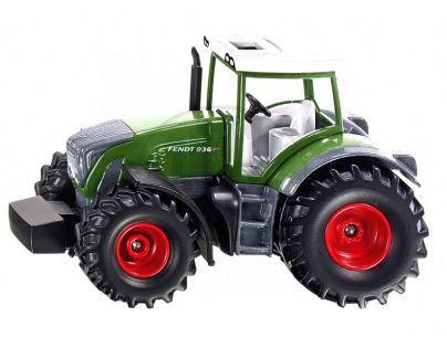 SIKU Farmer 1975 - Traktor Fendt 936
