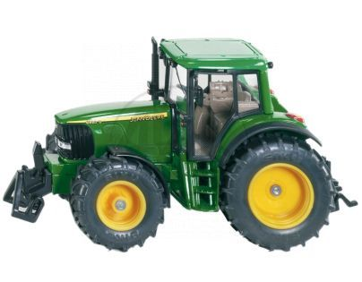 Siku Farmer 3252 Traktor John Deere 6920S, měřítko 1:32