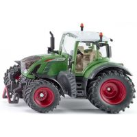 Siku Farmer Traktor Fendt 724 Vario