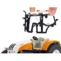 Siku Farmer 3286 Traktor Steyr 6240 CVT - Poškozený obal 2