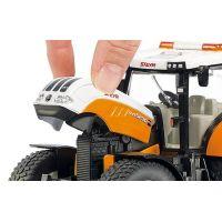 Siku Farmer 3286 Traktor Steyr 6240 CVT - Poškozený obal 3