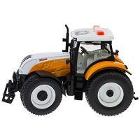Siku Farmer 3286 Traktor Steyr 6240 CVT 1:32