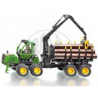 Siku Farmer John Deere Forwarder 1:32