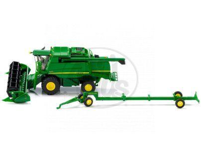 Siku Farmer 4254 Žací kombajn John Deere T670i. 34 cm