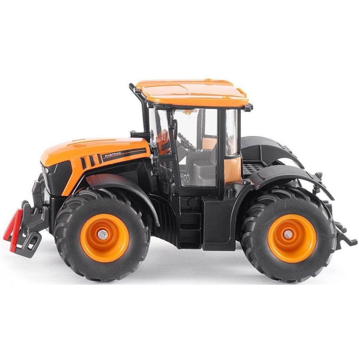 SIKU Siku Farmer Traktor JCB Fastrac 4000 1:32 SIKU