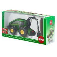 Siku Farmer Lesnický traktor John Deere 1:50 4