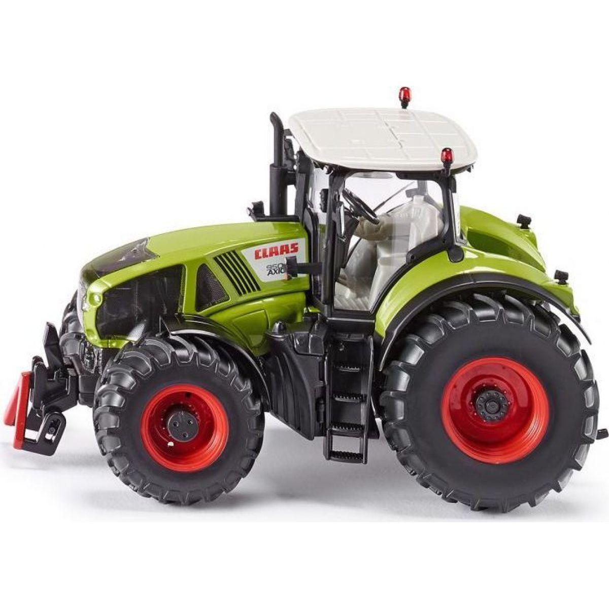 Siku Farmer Traktor Claas Axion 950 1:32 SIKU