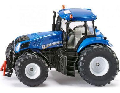 Siku Farmer traktor New Holland T8050 1:32