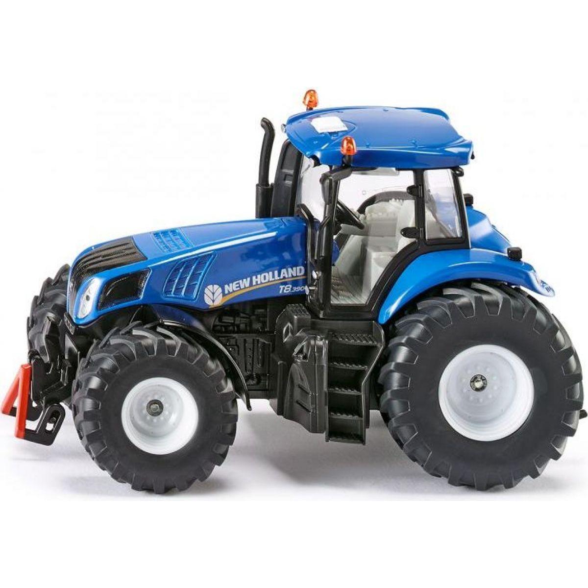 Siku Farmer traktor New Holland T8050 1:32 SIKU