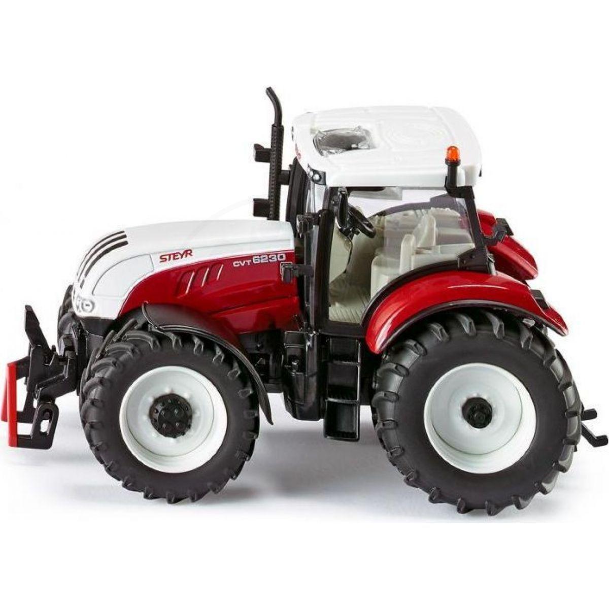Siku Farmer Traktor Steyr CVT 1:32