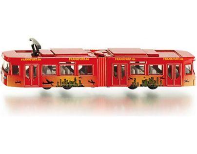 SIKU Super 1615 - Tramvaj