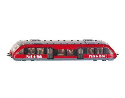 SIKU Super 1646 - Příměstský vlak