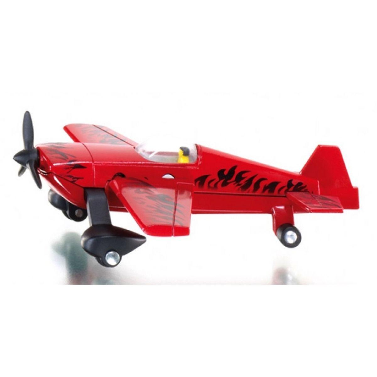 Siku Super Sportovní letadlo 1:87