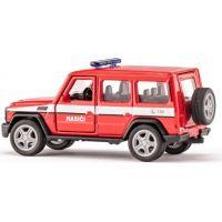 Siku super česká verzia hasiči Mercedes AMG G65 2