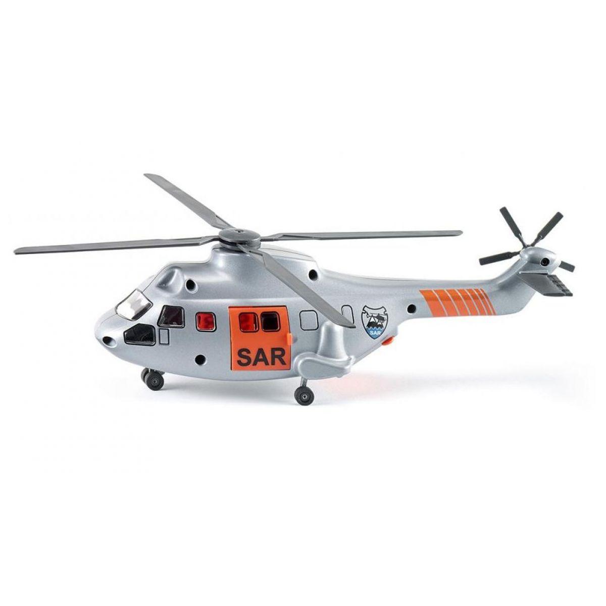 Siku Super Dopravní vrtulník