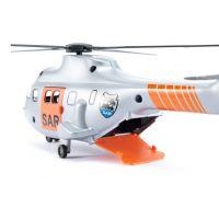Siku Super Dopravní vrtulník 3