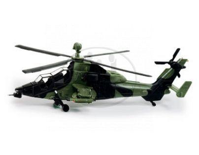 SIKU Super 4912 - SIKU Super - Bitevní helikoptéra, měřítko 1:50
