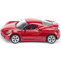 Siku Super auto Alfa Romeo 4C