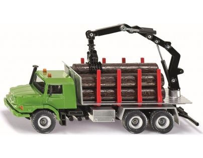 Siku Super 2714 Lesnický kamion 1:50