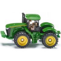 Siku Super traktor John Deere