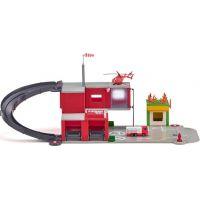 Siku World 5508 Požární stanice