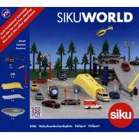Siku World Heliport