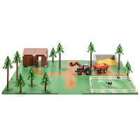 Siku World Startovací farmářský set 48 dílů