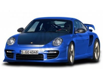 Silverlit 82432 - R/C auto Porsche 911 GT2 RS (1:24)