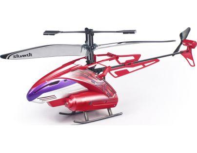 Silverit RC Helikoptéra Air Cannon