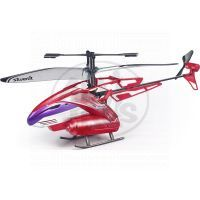 Silverit RC Helikoptéra Air Cannon