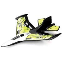 Silverit RC letadlo X-Twin Jet Zelená