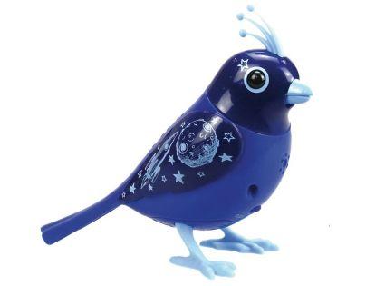 Silverlit DigiBirds Ptáček - Modrá