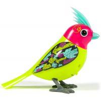 Silverlit DigiBirds Ptáček - Zelená