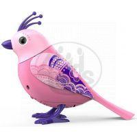 Silverlit DigiBirds Ptáček - Růžová